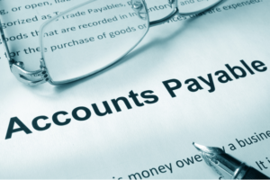 Portford - Accounts Payable
