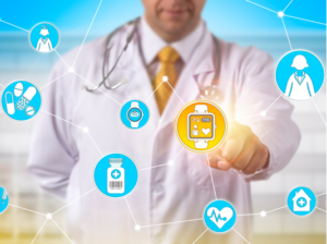 Portford - Medical Device Tracking