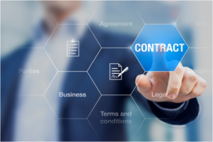 Portford - Legal and Contracts