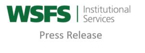 WSFS_Press_Release