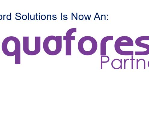 Aquaforest Partner